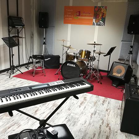funky-town-strumenti
